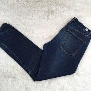 Lucky Brand Riviera Club Men's Jeans Dark Wash